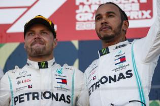Hamilton jaagt op Formule 1-record als 'meest loyale coureur'