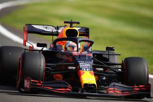 Bekijk de Grand Prix van Groot Brittannië live bij Ziggo Sport!