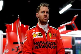 Sky Sports Italia: 'Ferrari biedt Vettel eenjarig contract met verlaagd salaris'