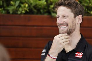 Grosjean geniet van Drive to Survive: 'Zo gaat het er echt aan toe in de Formule 1'
