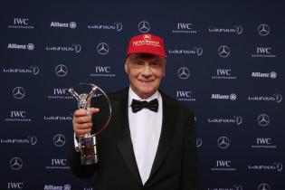 Niki Lauda (1949 – 2019): introvert genie met negen levens