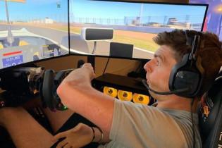 Verstappen niet in officiële F1-races: 'Afbraakrisico is veel te groot'