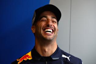 Ricciardo reflecteert op tijd bij Red Bull: 'Ik heb nergens spijt van'
