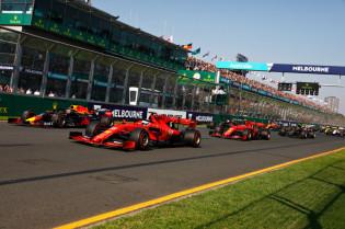 Vier geannuleerde Formule 1-races die Australië voorgingen