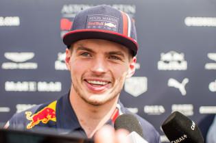 Fittipaldi zet Verstappen bij favorieten voor wereldtitel: 'Om die reden maakt hij kans'