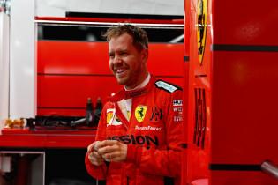 Perez: 'Hij zou het bij McLaren kunnen proberen, maar ik betwijfel het'