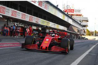 'F1 wil race op Mugello voor duizendste Grand Prix van Ferrari'