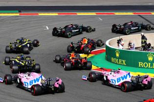 Pirelli tevreden na GP België: 'Alle compounds speelden een belangrijke rol'