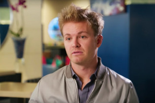 Rosberg over Wolff: 'Het kan alleen nog maar slechter gaan'