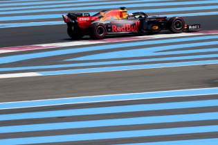 Lewis Hamilton superieur naar zege in Frankrijk, Verstappen maximaliseert met P4