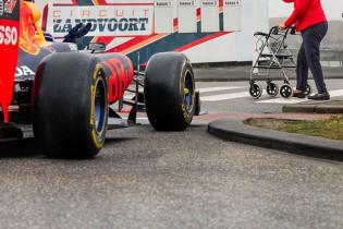 'Formule 1 hint op uitstel GP Zandvoort'