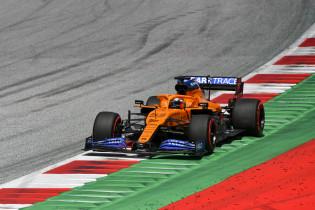 McLaren jaagt op Red Bull: 'Gat is met een halve seconde gekrompen'