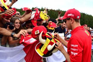 Croft loopt niet te hard van stapel: 'Pas in VT2 betere indicatie van Ferrari'