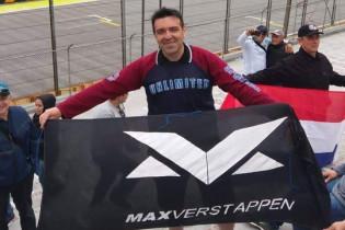 'Max-obsessie' in Paraguay: 'Huilde meer dan Victoria Verstappen'