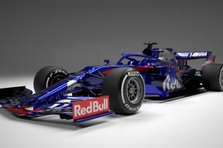 Hoe heeft Toro Rosso van de STR14 een podiumkandidaat gemaakt?