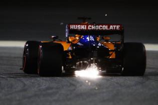 McLaren op de weg terug na eerste vier races: 'We zijn goed bezig met herstel'