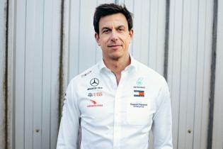 Wolff: 'Vettel zou een grote hulp kunnen zijn voor Aston Martin'