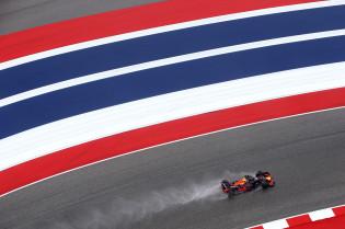 Hoe regel je een ESTA voor de Amerikaanse Grand Prix?