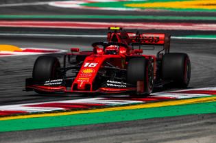 Ferrari-CEO Camilleri: 'We bieden onze excuses aan Leclerc aan'