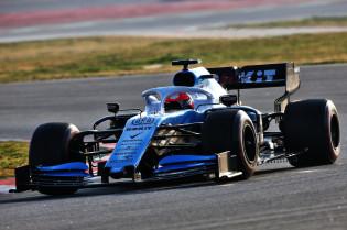 Meer slecht nieuws voor Williams: 'Auto was te moe om verder te rijden'