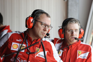 'Domenicali vinkt alle vakjes aan van het begrijpen van de Formule 1'