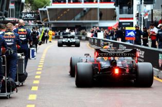 Monaco maakt uitzondering voor opbouw Formule 1-circuit
