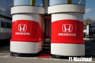 Chandhok: 'Honda-motor minder rauw en zuiverder'