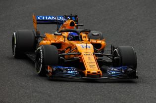 McLaren: 'Berichtgeving bandenkeuze is compleet onjuist'