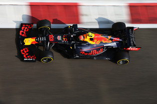 Live F1 09.00u | Albon breekt geen potten in Abu Dhabi, P1 voor Russell