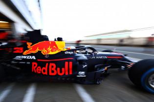 Volg de testdagen van de Formule 1 live met F1 TV PRO!