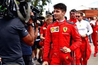 L'Equipe haalt 2019-citaat van Vettel aan: 'Ik weet dat Leclerc mij gaat irriteren'