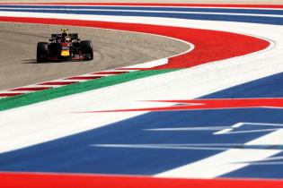 VT1 | Verstappen opent weekend als snelste, verslaat Vettel met twee tienden