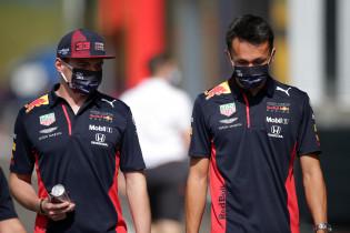 Palmer bekijkt situatie Red Bull: 'Is Verstappen dan gewoon ècht te goed?'