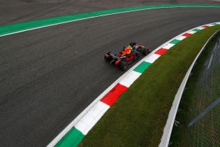 Monza bevestigt: geen fans aanwezig tijdens GP van Italië