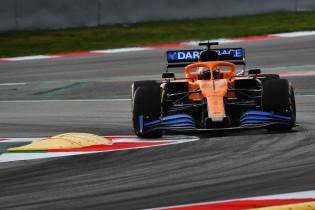 McLaren kondigt performance runs aan: 'Zijn nog zeker niet klaar'