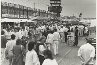 De meest recente Grand Prix van Nederland: Lauda's laatste opstand in Zandvoort