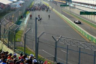 Gedupeerde Formule 1-fans krijgen geld terug voor Grand Prix van Australië