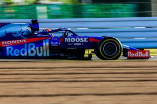 Update II | Naamswijziging Toro Rosso goedgekeurd