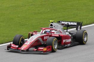 Formule 2-equivalent van 'Drive to survive' vanaf vandaag online