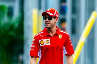 Gazzetta: 'Vettel's droom gaat tegen de plannen van Mercedes in'