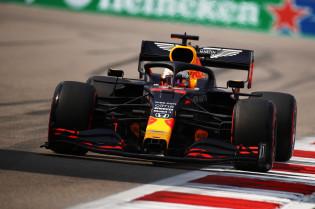Kwalificatieduels | Verstappen, Hamilton en Leclerc blijven punten pakken