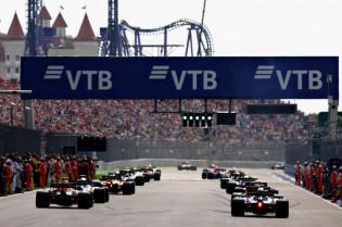 Update | Ook de provisionele F1-kalender mist Circuit Zandvoort