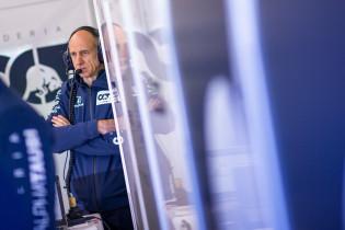 Tost heeft geen problemen met 'Mercedes-kopie': 'Valt binnen reglementen'