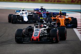 Force India geïrriteerd: 'Haas koopt gewoon een bouwpakket bij Ferrari'