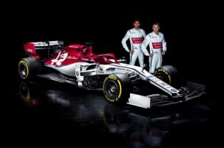 Schumacher: 'Alfa Romeo vervangt beide coureurs in 2021'