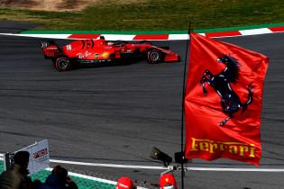 Gazzetta: 'Ferrari wil model volgen dat vergelijkbaar is met de RB16'