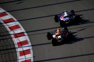 Yamamoto krijgt F1-kans van Toro Rosso; komt in actie tijdens VT1