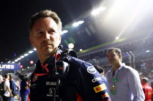 Horner: 'Heerlijke aan Honda is dat ze puur op Red Bull en Toro Rosso focussen'