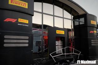 Pirelli: 'Eerder ongeluk leidde waarschijnlijk tot crash Hubert'