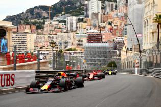 'Dit heeft het onmogelijk gemaakt om de GP van Monaco nog door te laten gaan'